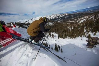 Final weekend of operations for most Lake Tahoe resorts