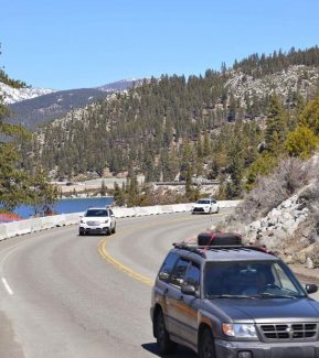 Meeting tonight to discuss parking issues in Incline Village