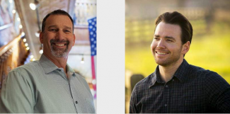 Brian Dahle, Kevin Kiley talk issues, trade jabs in race for California Senate District 1 seat