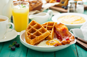 Where to eat Easter brunch at Lake Tahoe
