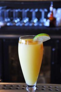 Lake Tahoe Drink of the Week: Lone Eagle Grille's Golden Eagle