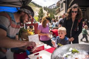 Made in Tahoe Festival returns to the Village at Squaw Valley