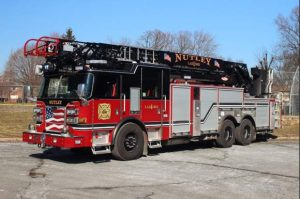 South Lake Tahoe purchasing new ladder truck, hiring 2 more police officers