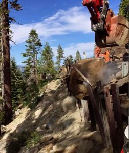 Caltrans, contractor agree to pay $50K to TRPA for Emerald Bay construction violations