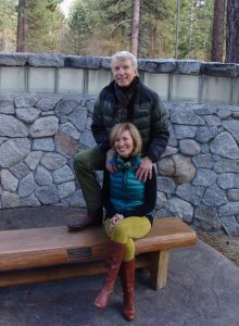 'The best of the best': Incline Village couple killed in plane crash remembered for philanthropic endeavors