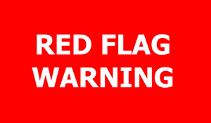 Red-flag warning issued for lower elevations around Lake Tahoe