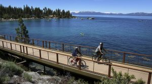 Federal water master: I've never seen Lake Tahoe stay this full for this long
