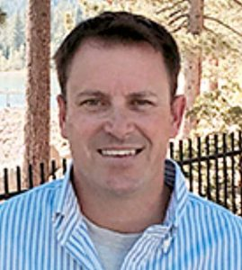Incline Village General Improvement District trustees appoint Indra Winquest as interim GM