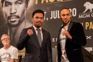Lake Tahoe viewing parties for Manny Pacquiao vs. Keith Thurman